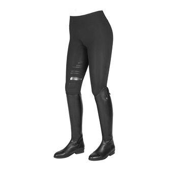 Equiline LEXY - Legging siliconé Femme black