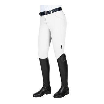 Pantalon siliconé femme FRANZI white