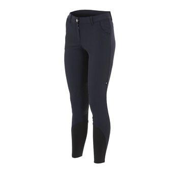 Equiline FRANZI - Pantalon siliconé Femme blue