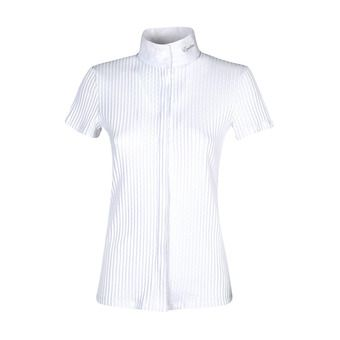 Equiline CECIL - Chemise concours Femme white
