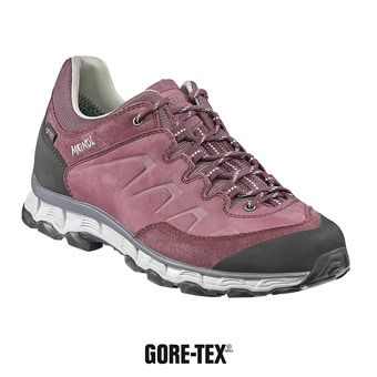 Meindl FORMICA GTX - Chaussures randonnée Femme aubergine