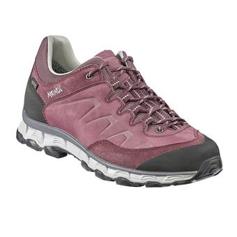 Meindl FORMICA GTX - Hiking Shoes - Women's - aubergine