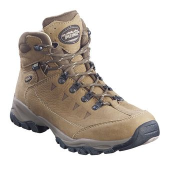 Meindl OHIO 2 GTX - Hiking Shoes - Women's - fawn