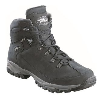 Meindl OHIO 2 GTX - Chaussures randonnée Homme marine