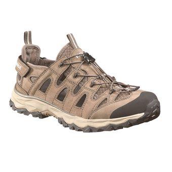 Meindl LIPARI CONFORT FIT - Hiking Shoes - Women's - nature