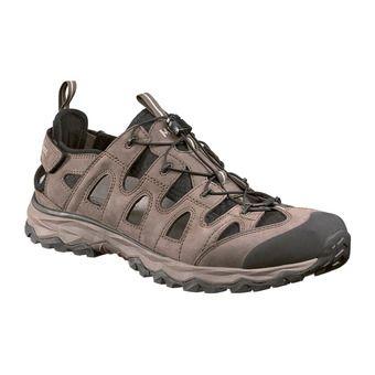Meindl LIPARI CONFORT FIT - Hiking Shoes - Men's - loden