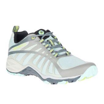 Chaussures de randonnée femme SIRON EDGE Q2 paloma aqua
