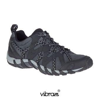 Merrell WATERPRO MAIPO 2 - Zapatillas de senderismo hombre black