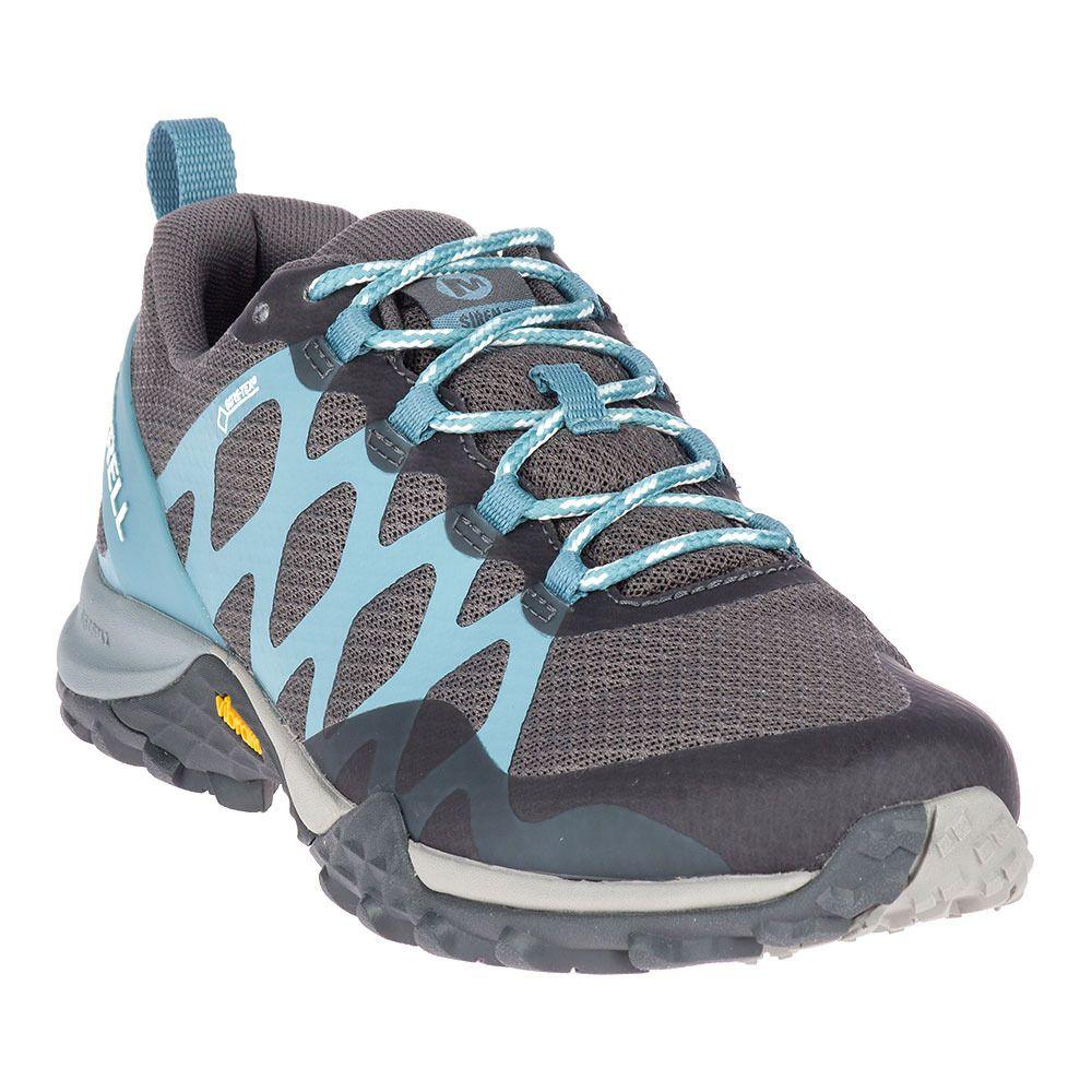 9d22501359 Chaussures de randonnée femme SIREN 3 GTX blue smoke - Private Sport ...