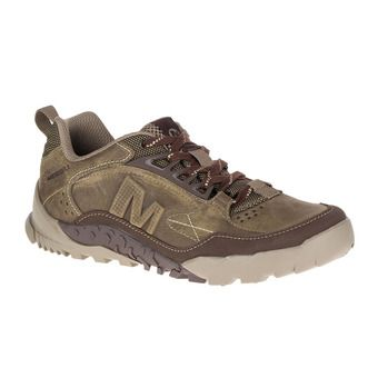 Merrell ANNEX TRAK LOW - Hiking Shoes - Men's - cloudy