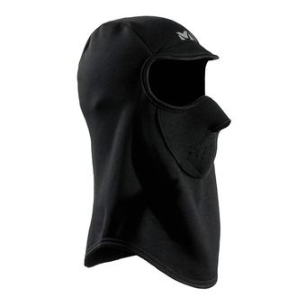 Millet POWDER - Balaclava - black