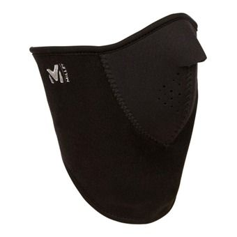 Millet POWDER - Ski Mask - black