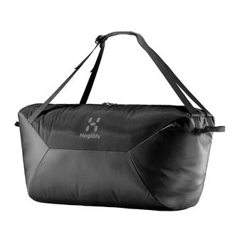 Haglofs TREIDE 80L - Sport Bag - true black