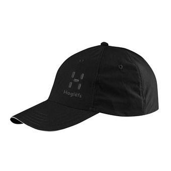 Haglofs EQUATOR III - Cap - true black