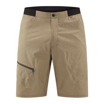 L.I.M Fuse Shorts Homme Dune