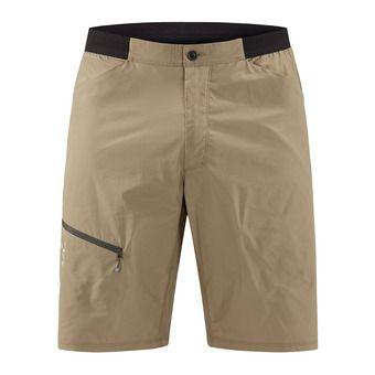 Short Softshell® hombre L.I.M FUSE dune