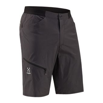 L.I.M Fuse Shorts Homme Slate