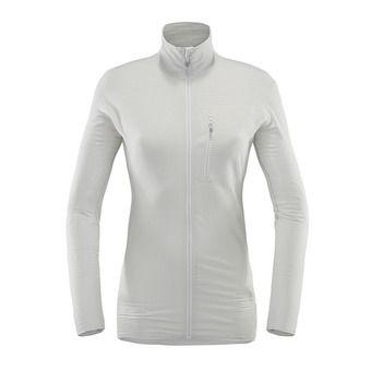 L.I.M Mid Jacket Femme Stone grey