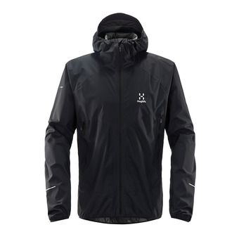 Haglofs LIM PROOF MULTI - Veste Homme truck black solid