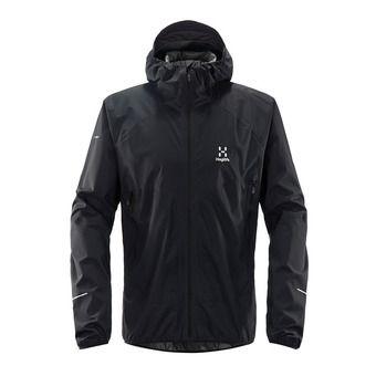 L.I.M Proof Multi Jacket Homme True black solid