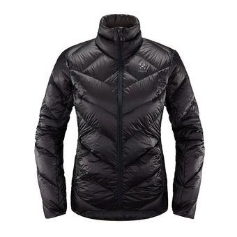 L.I.M Essens Jacket Femme Slate
