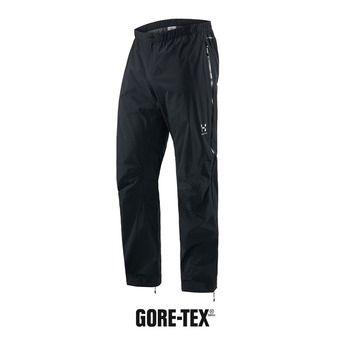 Haglofs L.I.M GTX - Pantalon Homme true black