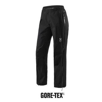 Pantalón mujer L.I.M GTX® true black