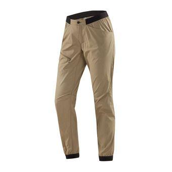 Pantalon femme L.I.M FUSE dune