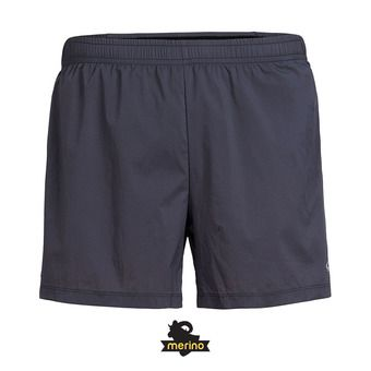 Impulse Running Shorts Homme Panther