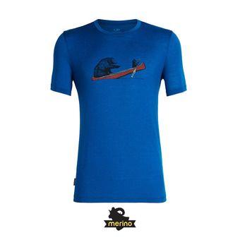 Camiseta hombre CREWE CANOE COMPANIONS isle