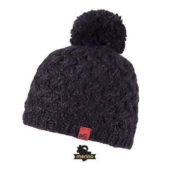Bonnet homme WHYMPER black berry