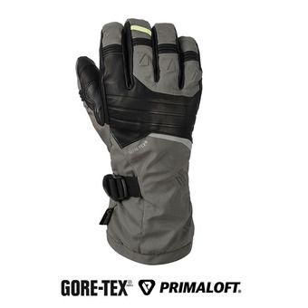 Guantes 3 en 1 hombre K GTX® tarmac/metal grey