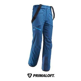 Pantalon de ski homme HAYES STRETCH poseidon