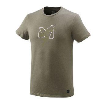 Camiseta hombre GRANITOLA h grape leaf