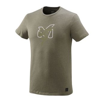 Tee-shirt ML homme GRANITOLA h grape leaf