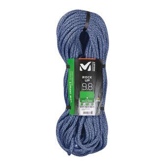 Cuerda simple 9.8mm/60m ROCK UP blue