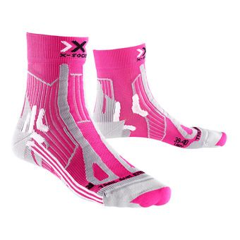 TRAIL ENRGY lady Rose Femme Rose