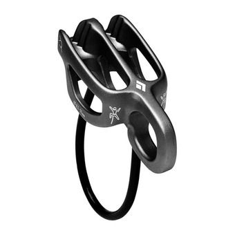 Black Diamond ATC-GUIDE - Belay Device - black