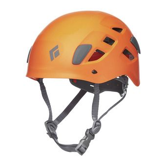 Black Diamond HALF DOME - Climbing Helmet - Men's - bd orange