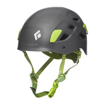 Black Diamond HALF DOME - Casque escalade Homme ardoise