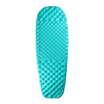 Sea To Summit COMFORT LIGHT INSULATED - Matelas gonflable Femme bleu