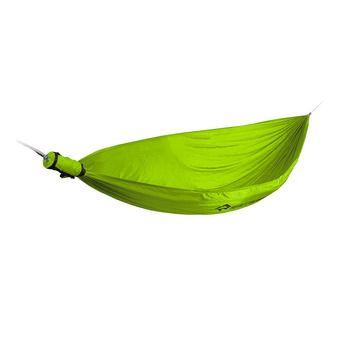 Hamac simple PRO citron vert