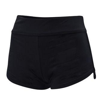 Bas de maillot de bain femme SOLID DELLA BOYSHORT black