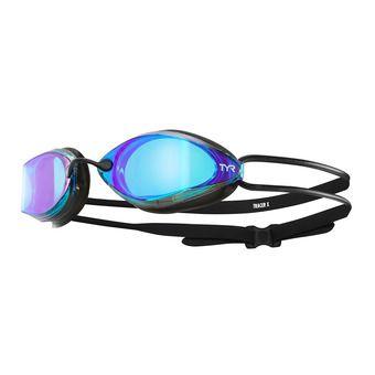 Lunettes de natation TRACER™ X RACING MIRRORED blue/black/black
