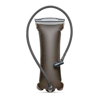 Hydrapak FORCE 3L - Poche à eau mamoth grey