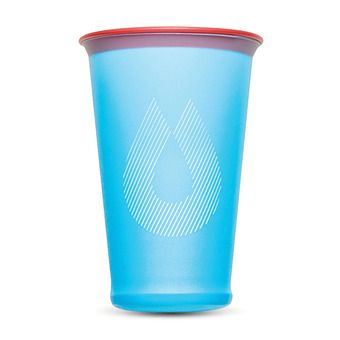 Gobelets SPEED CUP (pack de 2) Unisexe Malibu/Golden