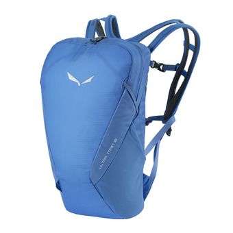 Salewa ULTRA TRAIN 18L - Sac à dos royal blue