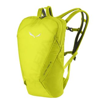 Salewa ULTRA TRAIN 18L - Sac à dos sulphur