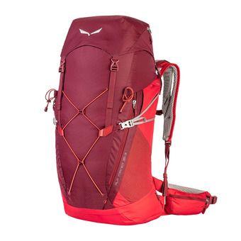 Salewa ALP TRAINER 35+3L - Backpack - ox blood