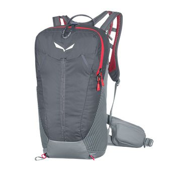 Salewa MTN TRAINER 22L WS - Backpack - Women's - grisaille/blue fog